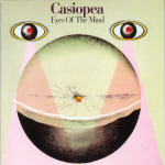 Casiopea - Eyes Of The Mind (1981, FLAC)