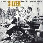 Horace Silver - 6 Pieces Of Silver (APE, 2000)