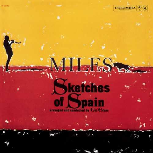 Miles Davis - Sketches Of Spain (1960 24/88 FLAC)