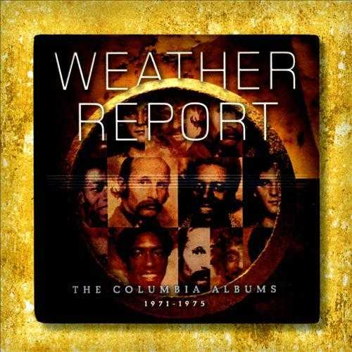 Weather Report - The Columbia Albums (7 CD box set FLAC)