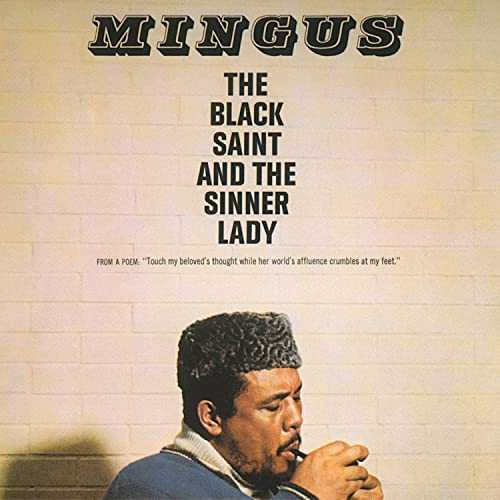 Charles Mingus - The Black Saint and the Sinner Lady (1963 24/96 FLAC)