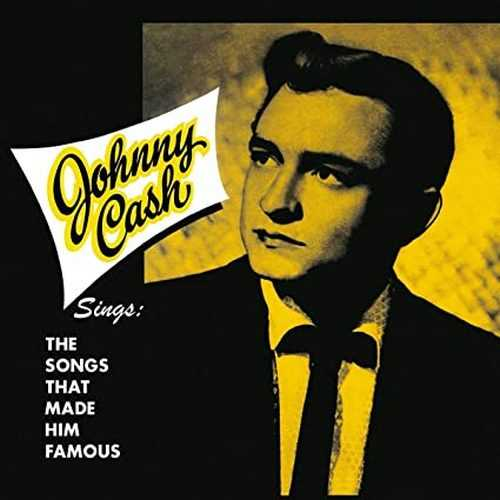 Johnny Cash - Sings The Songs That Made Him Famous (1958 24/96 FLAC)