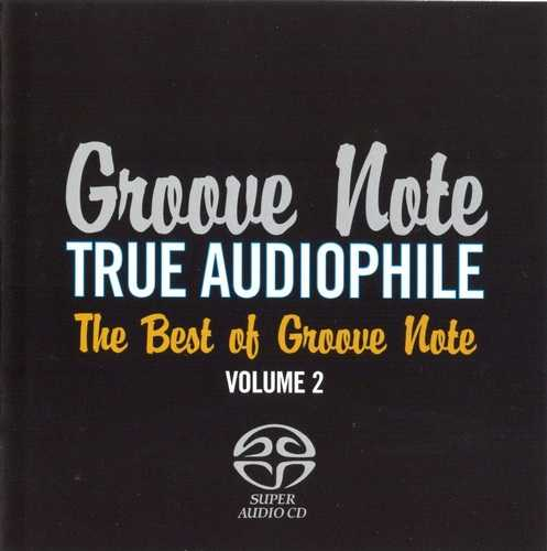 VA - The Best Of Groove Note - Vol.2 (2009 SACD)