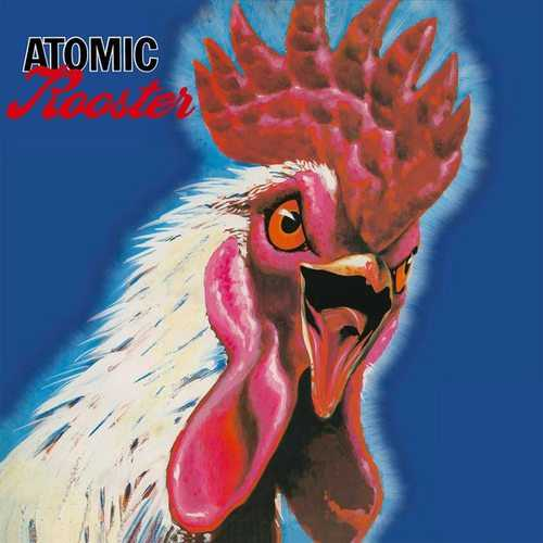 Atomic Rooster - Atomic Rooster (1980 FLAC)
