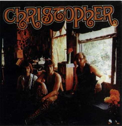 Christopher - Christopher (1997 FLAC)