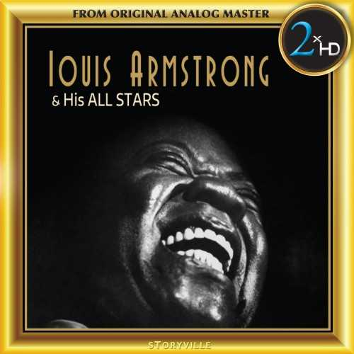 Louis Armstrong - Louis Armstrong & His All Stars (1954 DSD)