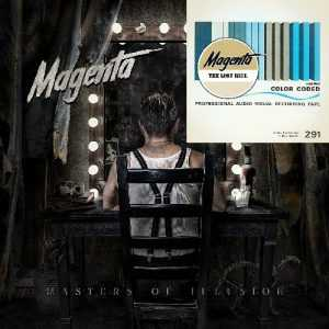Magenta - Masters Of Illusion & The Lost Reel (2 CD 2020 FLAC)