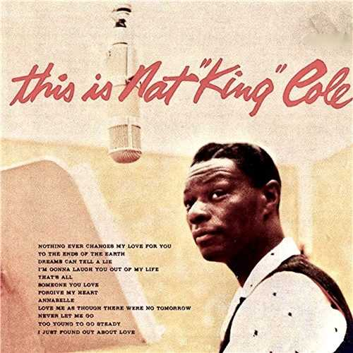 Nat King Cole - This Is Nat King Cole (1957 24/96 FLAC)