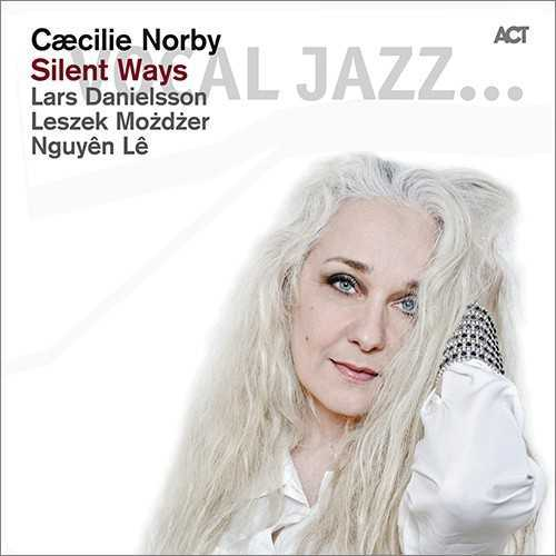 Caecilie Norby - Silent Ways (2013 24/96 FLAC)