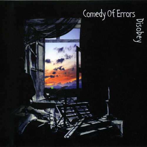 Comedy Of Errors - Disobey (2011 FLAC)