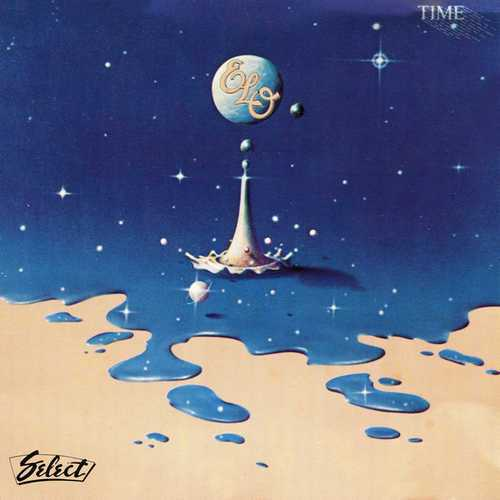 Electric Light Orchestra - Time (1989 FLAC)