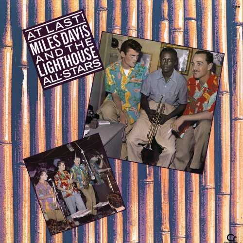Miles Davis And The Lighthouse All-Stars - At Last! (2016 24/192 FLAC)