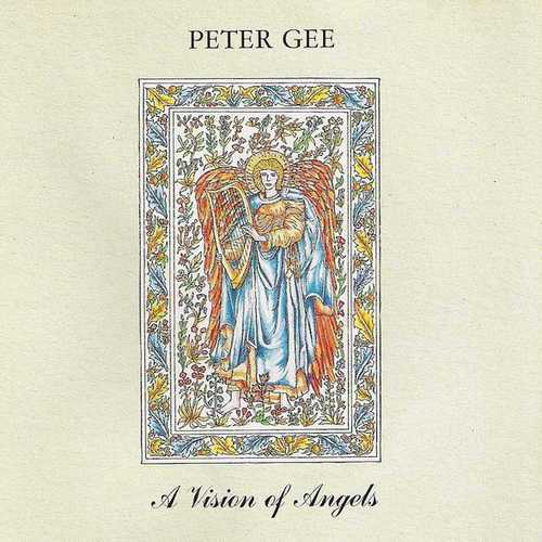 Peter Gee - A Vision Of Angels (1997 APE)