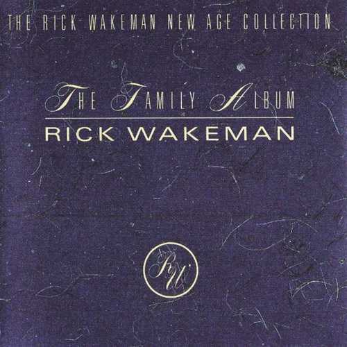 Rick Wakeman - The Family Album (1987 APE)