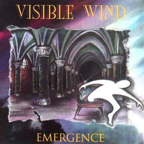 Visible Wind - Emergence (1994 FLAC)