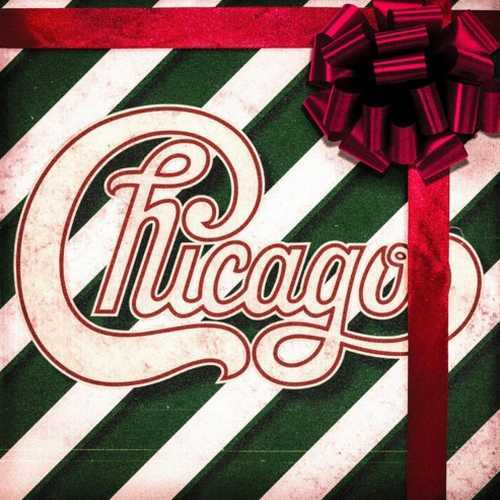 Chicago - Chicago Christmas (2019 FLAC)