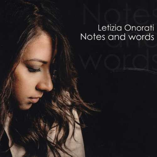 Letizia Onorati - Notes And Words (2018 FLAC)
