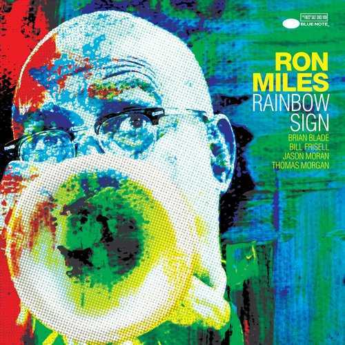 Ron Miles - Rainbow Sign (2020 24/96 Lossless)