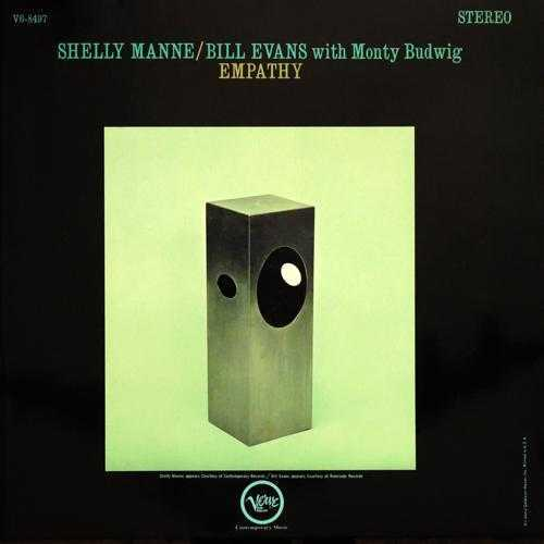 Shelly Manne & Bill Evans with Monty Budwig - Empathy (1962 32/92 FLAC)