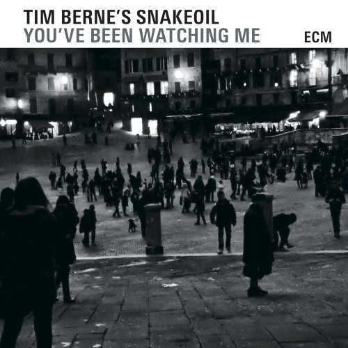 Tim Berne's Snakeoil - You've Been Watching Me (2015 24/44 FLAC)