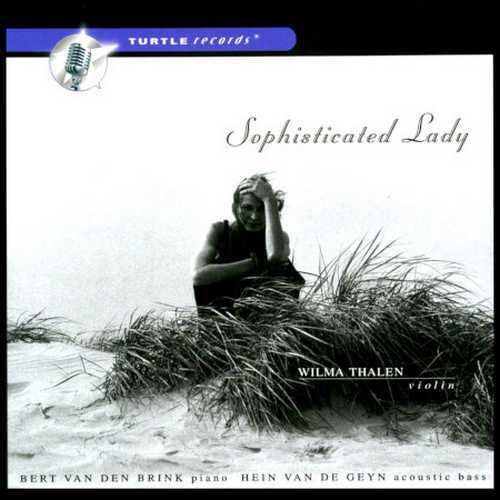 Wilma Thalen - Sophisticated Lady (2015 DSD)