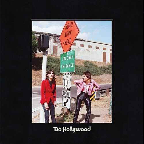 The Lemon Twigs - Do Hollywood (2016 FLAC)