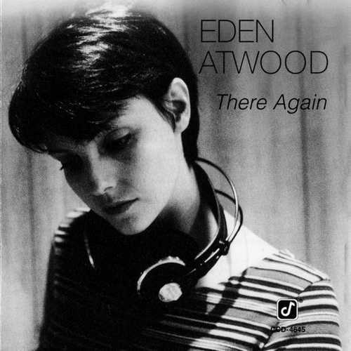 Eden Atwood - There Again (1995 FLAC)