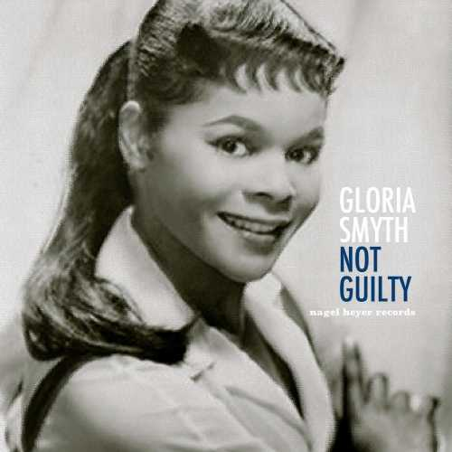 Gloria Smyth - Not Guilty. Remastered (2019 24/44 FLAC)