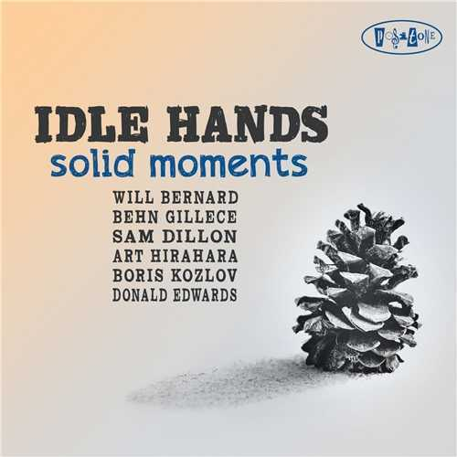 Idle Hands - Solid Moments (2020 24/88 FLAC)