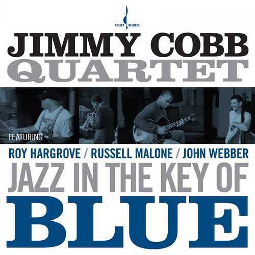 Jimmy Cobb - Jazz In The Key Of Blue (2009 24/96 FLAC)