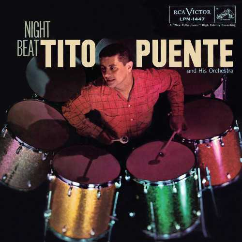 Tito Puente - Night Beat! (2019 24/44 FLAC)