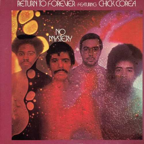 Return To Forever, Chick Corea - No Mystery (1975 24/96 FLAC)