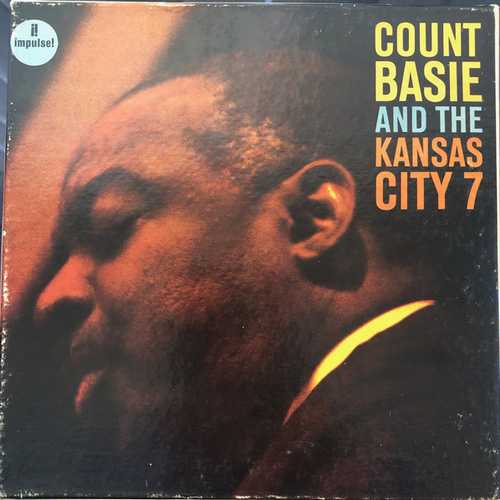Count Basie, Kansas City 7 - Count Basie, Kansas City 7 (1962 24/96 FLAC)