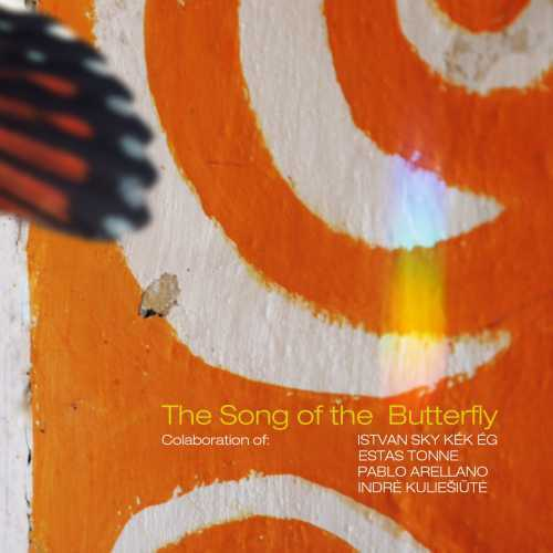 Estas Tonne - The Song of the Butterfly (2016 FLAC)