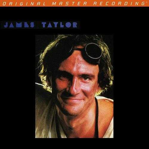 James Taylor – Dad Loves His Work (1981/2011 SACD)
