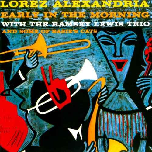 Lorez Alexandria - Early In The Morning, Deep Roots (2010 FLAC)