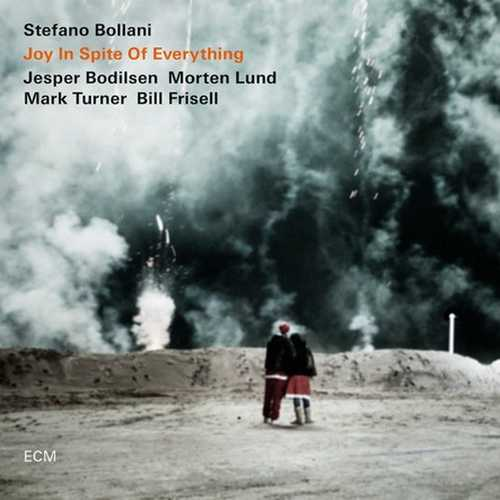 Stefano Bollani - Joy In Spite Of Everything (2014 24/88 FLAC)
