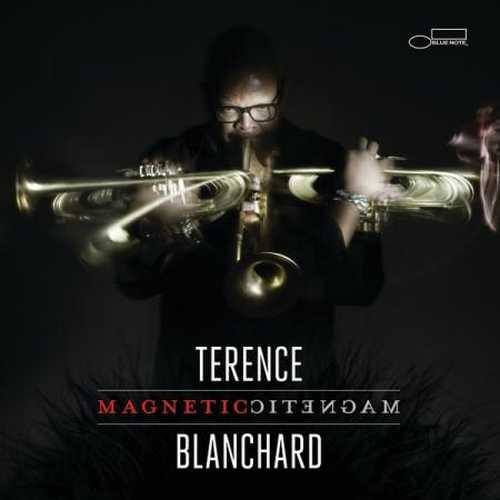 Terence Blanchard - Magnetic (2013 24/96 FLAC)