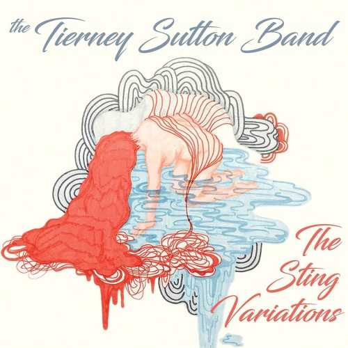Tierney Sutton Band - The Sting Variations (2016 24/96 FLAC)