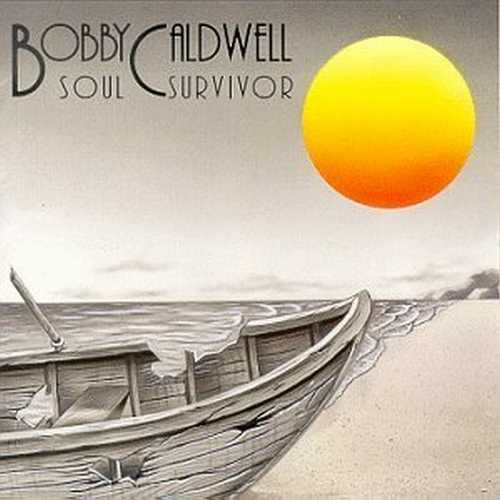 Bobby Caldwell - Soul Survivor (1995 Lossless)
