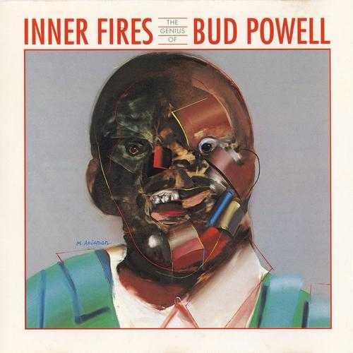 Bud Powell - Inner Fires. The Genius Of Bud Powell (1993 FLAC)