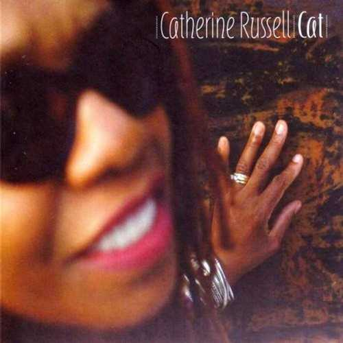Catherine Russell - Cat (2006 FLAC)