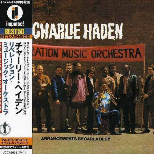 Charlie Haden - Liberation Music Orchestra (2001 FLAC)