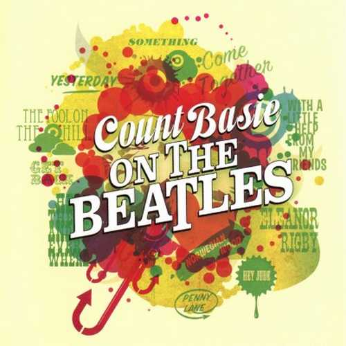 Count Basie - On The Beatles (2011 FLAC)