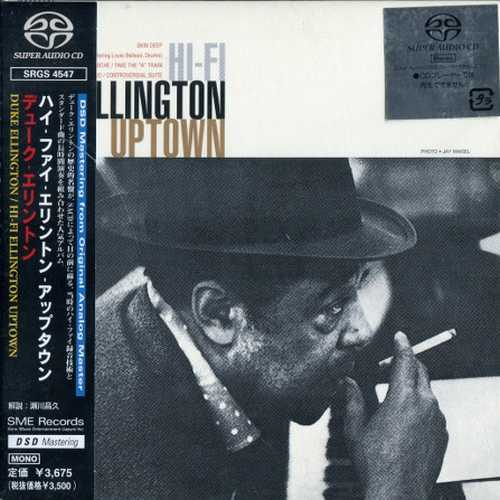 Duke Ellington - Hi-Fi Ellington Uptown (2000 SACD)