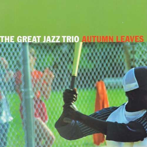 Great Jazz Trio - Autumn Leaves (2008 SACD)