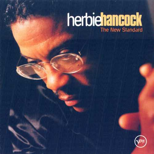 Herbie Hancock - The New Standard (1995 Lossless)
