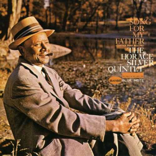 Horace Silver - Song For My Father (2012 24/192 FLAC)