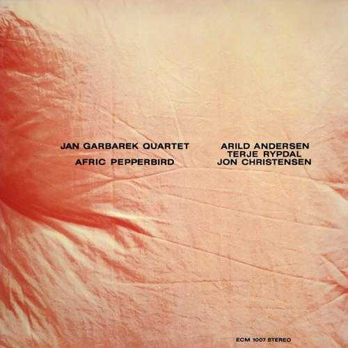 Jan Garbarek Quartet - Afric Pepperbird (1970 32/96 Lossless)