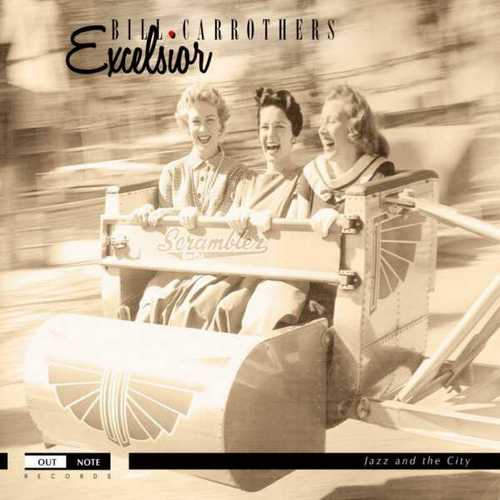 Bill Carrothers - Excelsior (2011 24/44 FLAC)